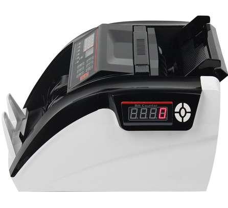 5800b Uv/mg Led Display Banknote Counter Bill Counter image 1