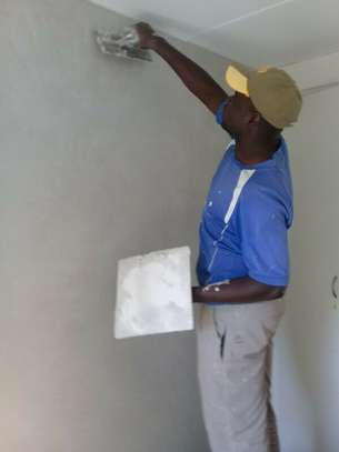 Looking for a house painter that cares, call on Bestcare painting services.Free Quote image 1
