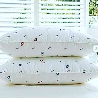 2PC FIBER PILLOWS