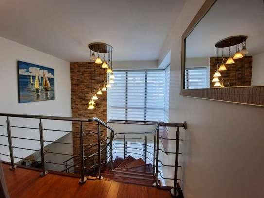 Furnished 2 bedroom apartment for rent in Kilimani image 9