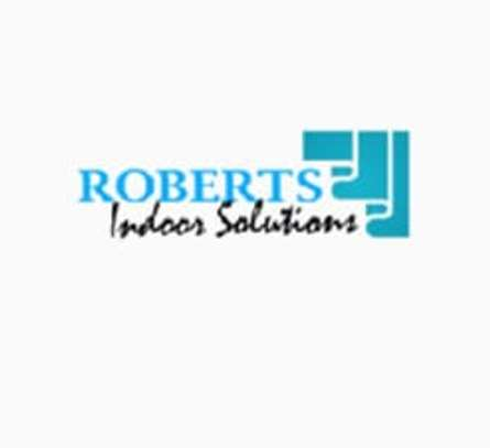 Roberts Indoors Solution image 1