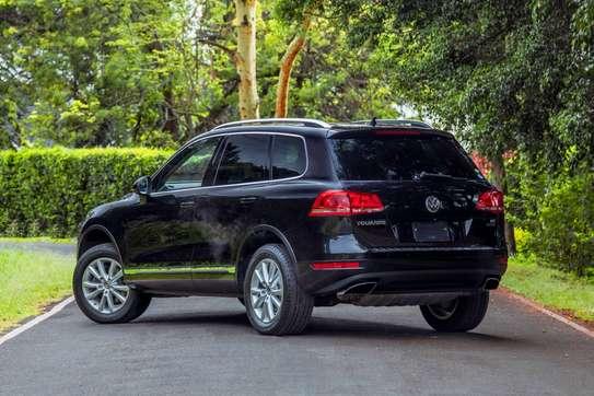 Volkswagen Touareg image 5