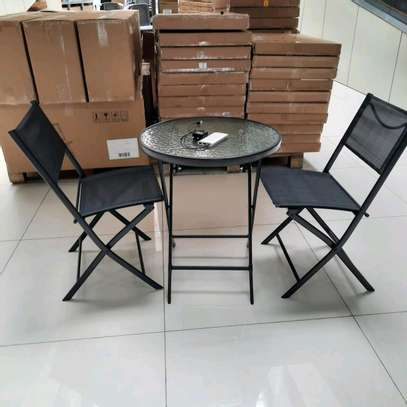 Outdoor Foldable Set image 1