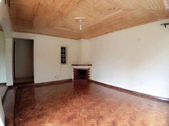 3 bedroom house for rent in Karen image 9