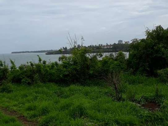 Nyali Area - Commercial Land, Land, Residential Land image 1