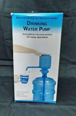 manual drinking water pump image 1