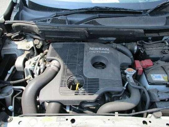 Nissan juke image 4