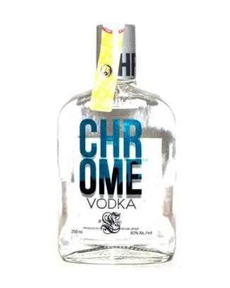 Chrome Vodka image 1