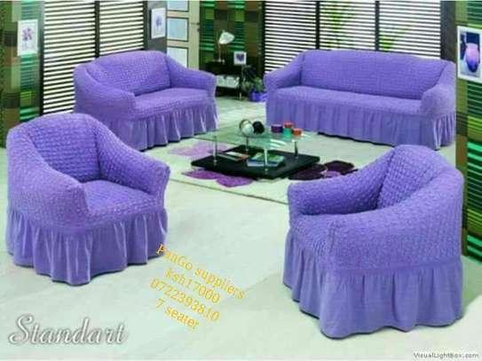 Turkish Elastic Seat Covers image 2