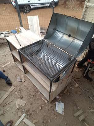 Meat grills image 3