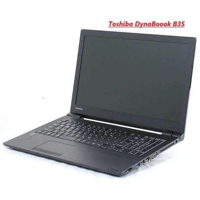 Toshiba B35r image 1