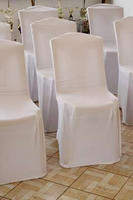 Spandex Chair Covers image 2