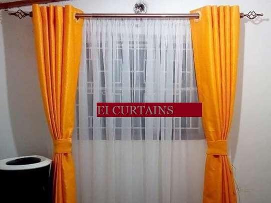 beautiful elegant curtains image 7
