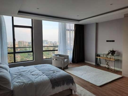 Furnished 2 bedroom apartment for rent in Brookside image 10