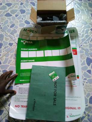 Aggregated mpesa lines image 1