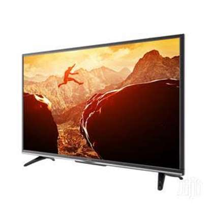 Syinix 55 inches android TV image 1