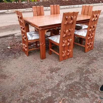 Beds and dinning tables 4
