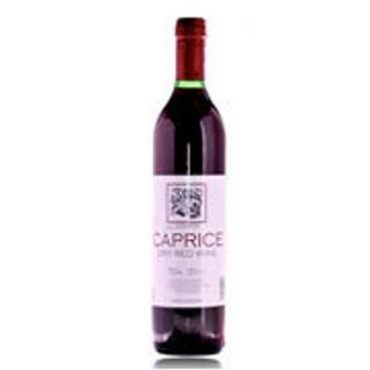 Caprice Red Dry Wine image 1