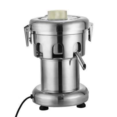 Super auto commercial fruit juicer machine/stainless steel juice maker ... image 1