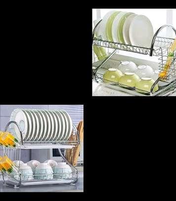 2tier dish rack image 1