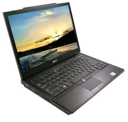 Dell Latitude E4300 ,  Intel Core 2 Duo P9400