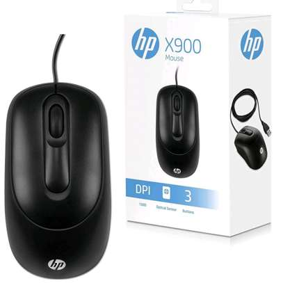 Hp x900 mouse image 3