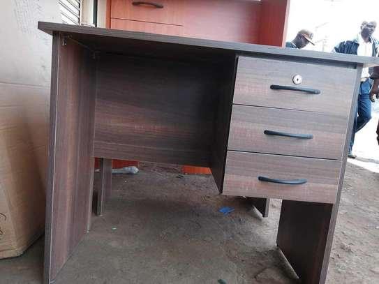 Executive study desk image 5