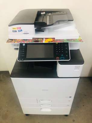 MPC2003/2503, MPC3003/MPC3503, MPC4503/MPC5503 COLOR PHOTOCOPIERS image 4