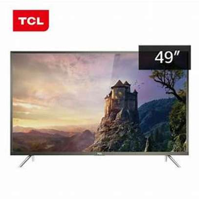 """TCL 49"""" FULL HD ANDROID TV, NETFLIX, YOUTUBE 49S6500"""