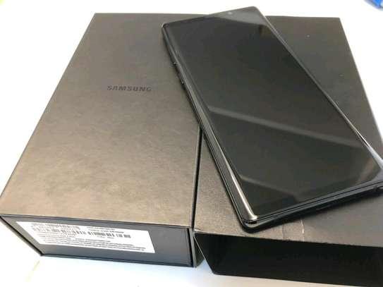 Samsung Galaxy Note 9 256 Gigabytes image 2