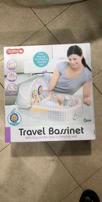 Baby Travel Bassinet image 1