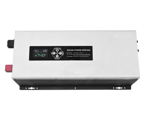 1000 watts / 12 volts Roomny automatic inverter charger