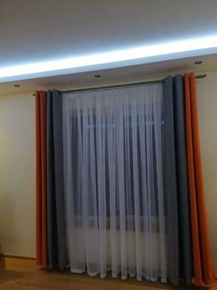 Decent Favourite home curtains image 3