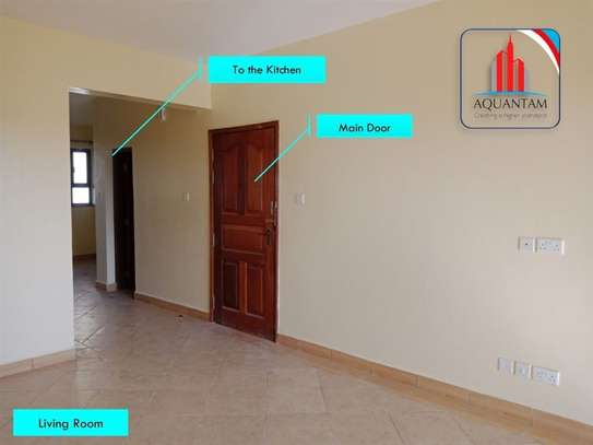 3 bedroom apartment for rent in Thika Road image 5