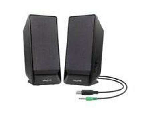 Brand new Creative A50 USB-Powered 2.0 Desktop Speakers available in my shop image 1