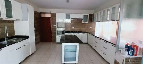 5 bedroom house for rent in Thigiri image 10