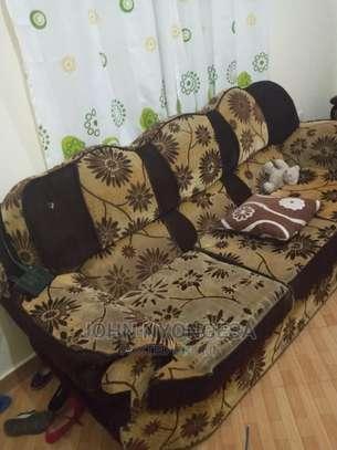 Sofa 7 Seater image 2