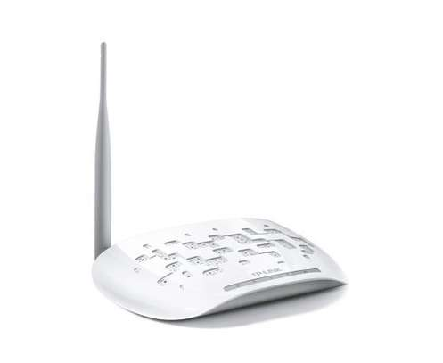 TP-Link TL-WA701ND Wireless N Access Point image 1