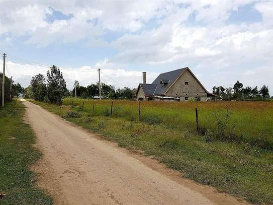 Nanyuki - Land, Residential Land