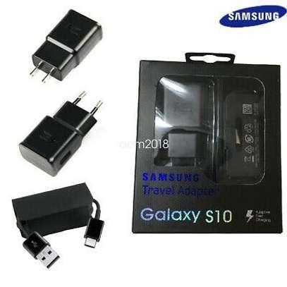 Samsung galaxy s10 travel adapter image 2