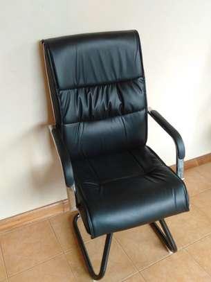 Executive Office Waiting Seats image 2