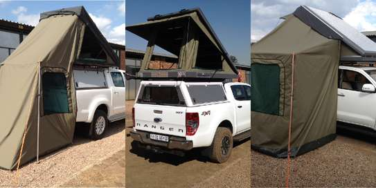 Camping Tents image 1