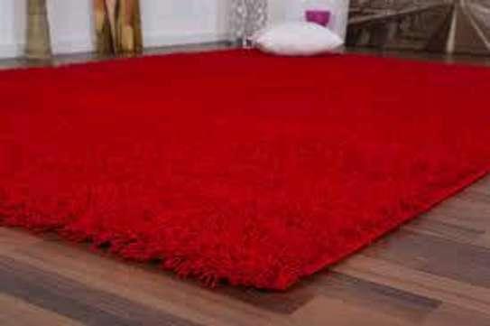 5*8 Soft Fluffy Turkish Carpet image 5