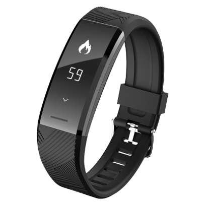 Infinix XB04 Bluetooth Smart Bracelet Band image 1