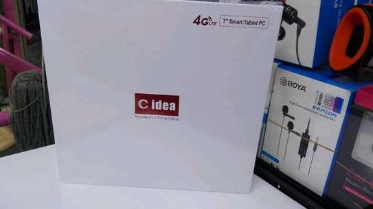 c idea tablet 4g Lte 2gb Ram 16gb Rom image 2