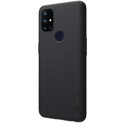 Nillkin OnePlus Nord N10 5G Cover Case,Superfrosted Shield image 4