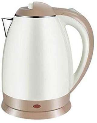 Electric kettle- Berhoffer BH - beige image 1