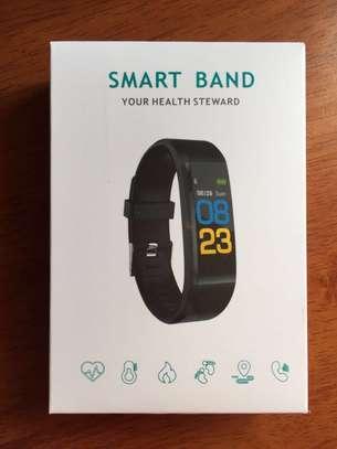 Smart Band Your Health Steward Smart Bracelet image 4