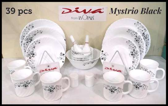 Dinner Set/Diva Dinner Set/38pc Dinner Set image 8