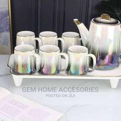 Ceramic Tea Sets image 4